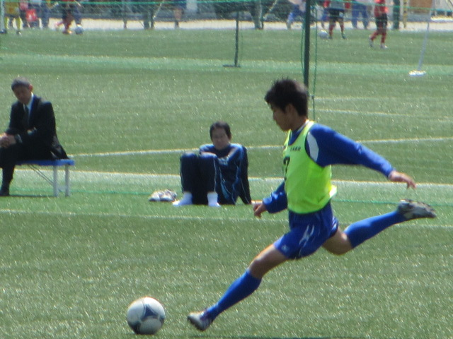 2012 プリンスリーグ北信越  航空vs北陸 024