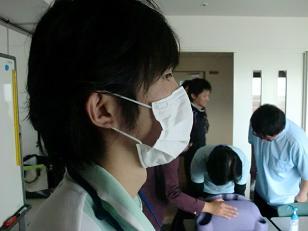 感染症対策3