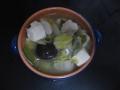 第1形態(ちゃんこ鍋)