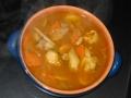 タンドリーチキン鍋