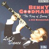Benny Goodman_  Lets Dance(ASV 復刻盤 )