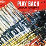 Jacques Loussier_ Play Bach_Decca