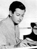Young André Previn