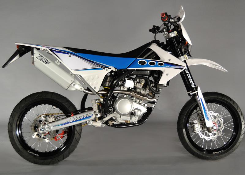 MOTARD125