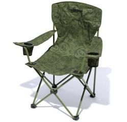 TOWER RECORDS × STUSSY × Coleman EASY FES. CHAIR KHAKI