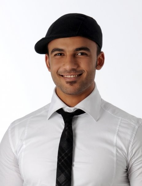 Mohamed Maghraby