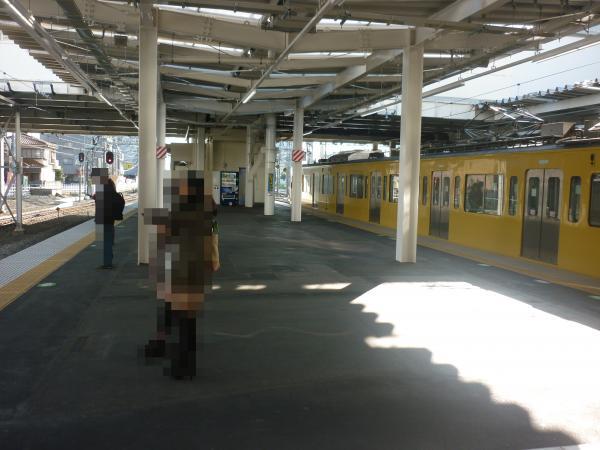 所沢駅新駅舎1