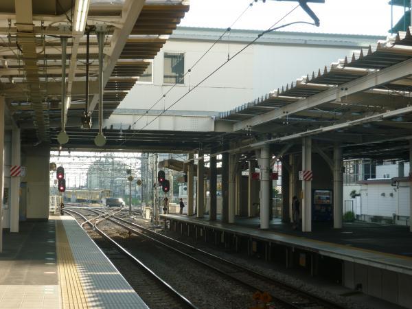 所沢駅新駅舎2-1