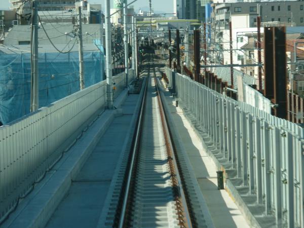 2013-11-30 石神井公園~大泉学園間の下り線10