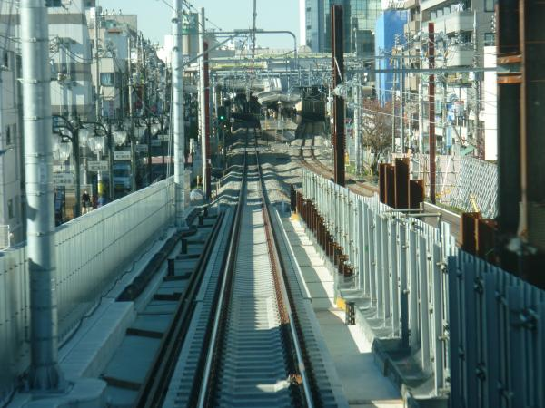 2013-11-30 石神井公園~大泉学園間の下り線11