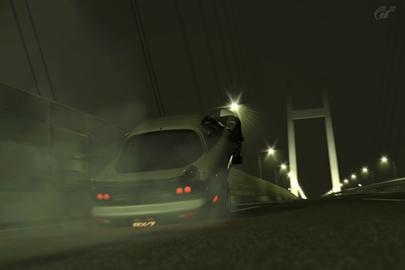 スペシャルステージ・ルート7_1R