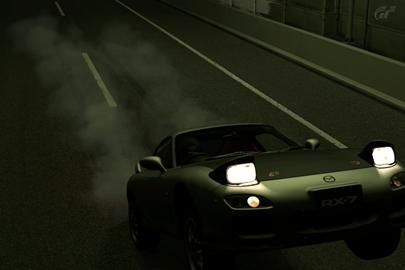 スペシャルステージ・ルート7R