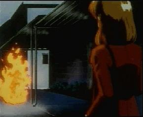 ナイトゥルース #01 闇の扉
