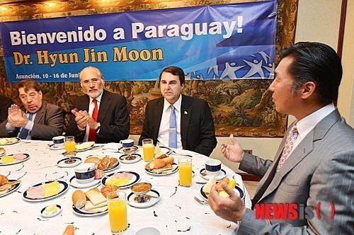 パラグアイ4