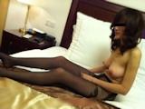 美人女子大生モデル 中国美女 流出ヌード画像 5