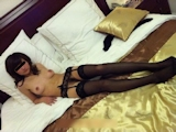 美人女子大生モデル 中国美女 流出ヌード画像 12