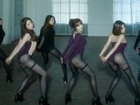 """「風俗街か!」 韓国ガールズグループ・Stella の新曲MVの""""お尻ダンス""""へ非難が殺到してるらしい"""