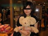 中国美少女 流出ヌード画像 1