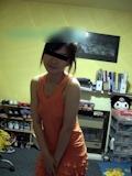 中国美少女 流出ヌード画像 3
