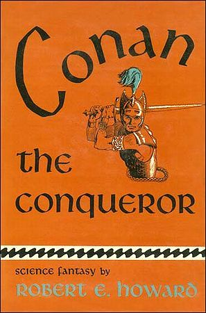 2012-3-23(Conan the Conqueror)