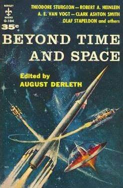 2011-9-21 (Beyond Time and Space)
