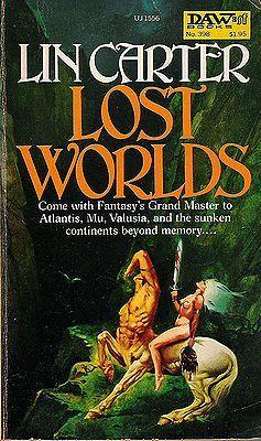 2011-3-23(Lost Worlds)