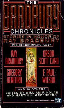 2010-4-9(Bradbury Chronicles)