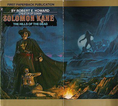 2009-3-29 (Solomon Kane 2)