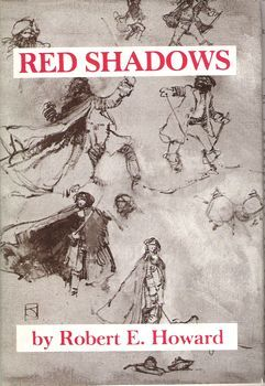 2009-3-28 (Red Shadows)