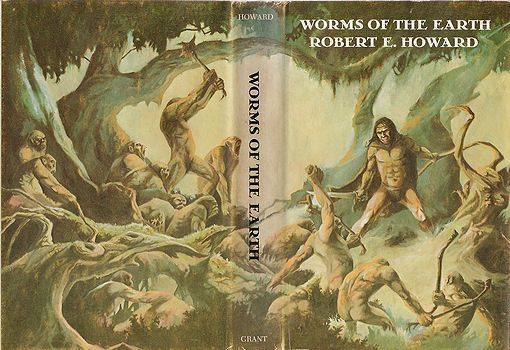 2009-3-25 (Worms of the Earth)