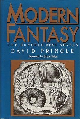 2009-1-15 (Modern Fantasy)