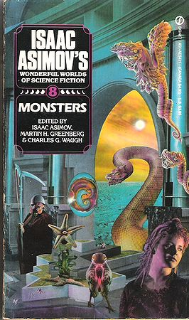2007-11-11(Monsters)