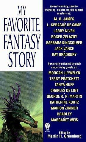 2007-10-23(My Favorite Fantasy)