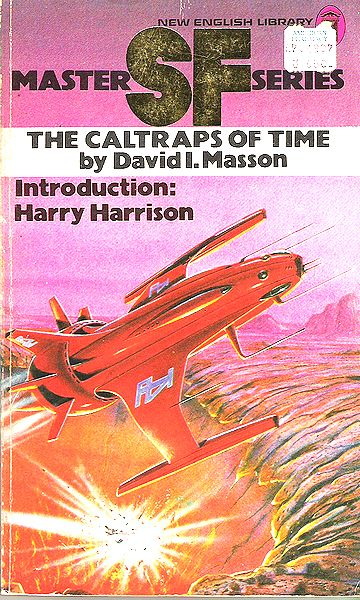 2007-3-9(The Caltraps of Time)