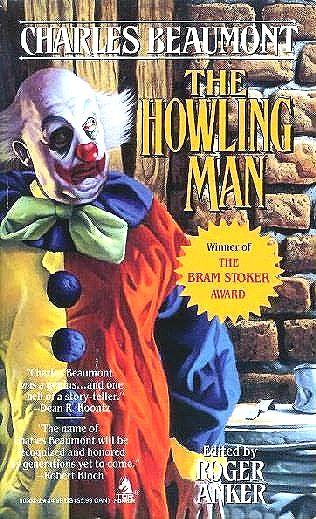 2006-6-18(Howling Man)