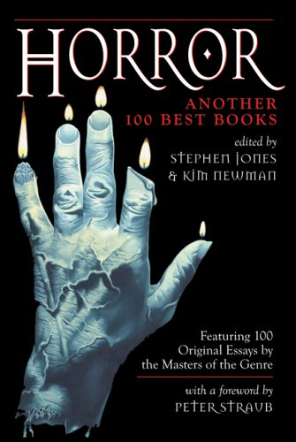 2006-3-30(Horror Best 2nd)