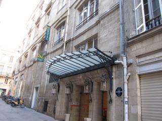 ボルドーホテル