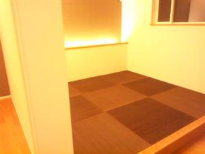 二階主寝室