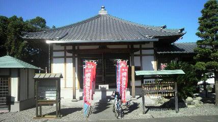 広済寺の観音堂