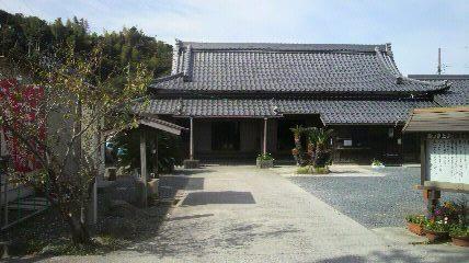 4番札所称名寺
