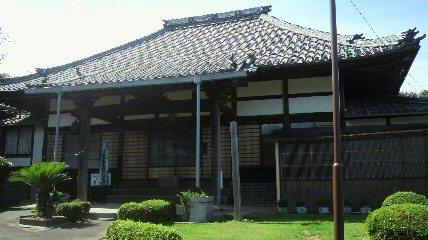 6番札所法華寺