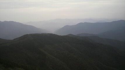 四国カルスト風景06