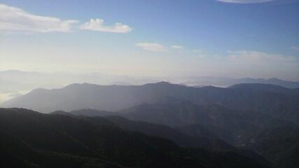 四国カルスト風景18