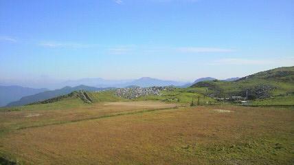 四国カルスト風景27