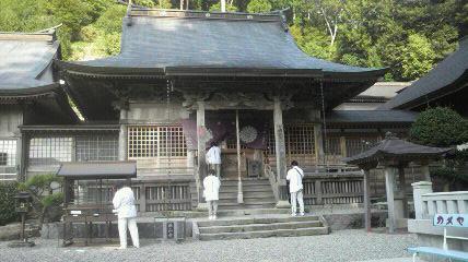 12番焼山寺大師堂