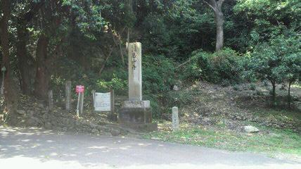 18番恩山寺の入口