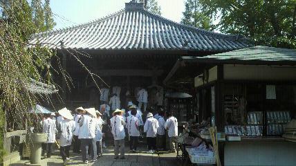 19番立江寺