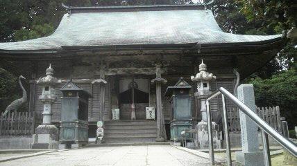 20番鶴林寺大師堂
