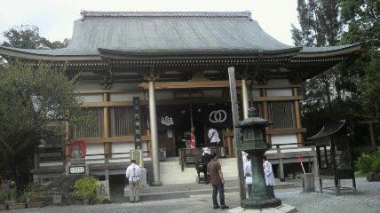 (30番札所)善楽寺の本堂