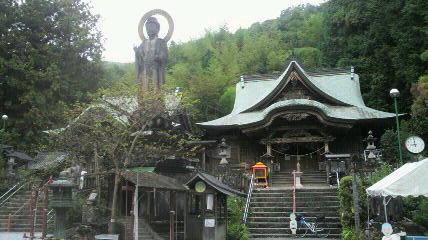 (35番札所)清瀧寺